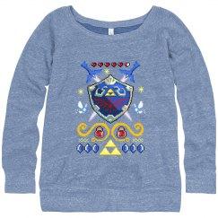 Gaming Sweater