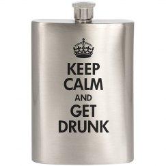 Keep Drunk