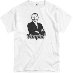 Pimpin' Obama