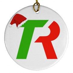 TR Christmas Oranment