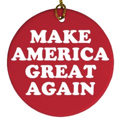 Make American Great Xmas