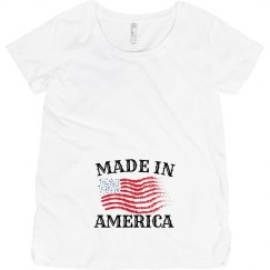 Made In America Baby