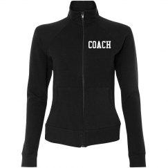 Coach/Ref