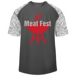 MF Performance T Red