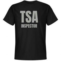 TSA Inspector