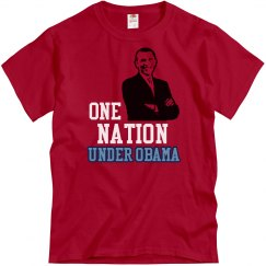 One Nation Under Obama