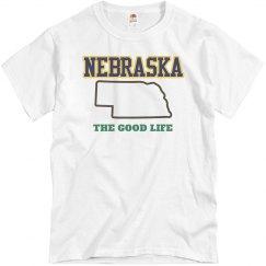 Nebraska The Good Life