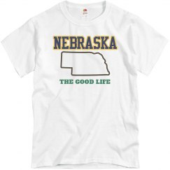 Nebraska The Good Life