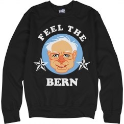 The Bernie Revolution