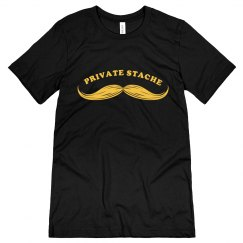 Private Stache