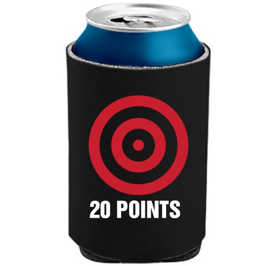 20 Point Can