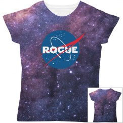 Space Rogue All Over Print Galaxy