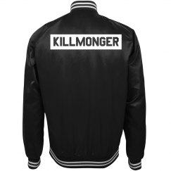Killmonger Jacket