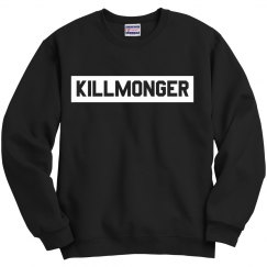 Killmonger Trendy Sweatshirt