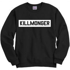 Killmonger Trendy Sweatshirt