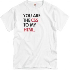 CSS To My HTML