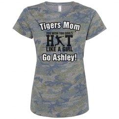 Tigers Softball Mom