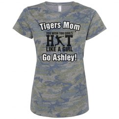 Tigers Softball Mom