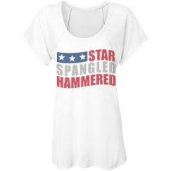 Star Hammered