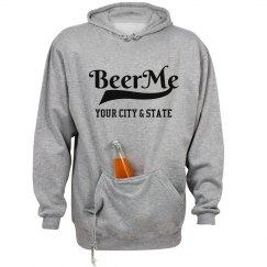 Beer Me Swag
