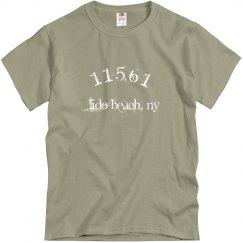 Lido Beach NY shirt