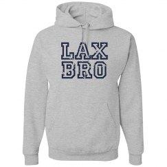 Lax Bro Hoodie