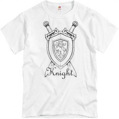 Shield and Swords T-Shirt