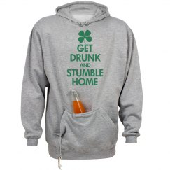 St Patricks Day Keep Calm