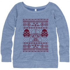 Ugly Force Sweater