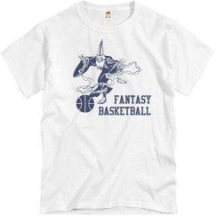 Basketball Wizard