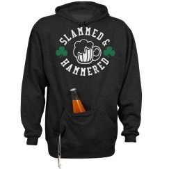 Slammed and Hammered