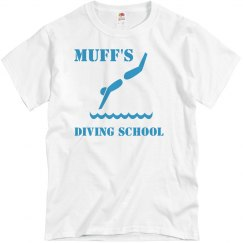 Muffs Diving School