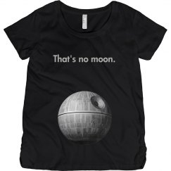 That's No Moon Maternity