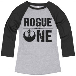 The First Rogue
