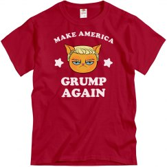 Make America Grump Again