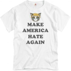 Trumpy Cat Make America Hate Again