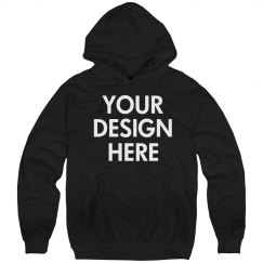 Design a Custom Hoodie