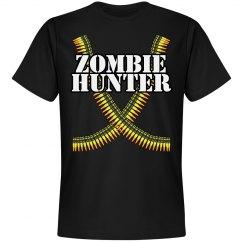 A Zombie Hunter
