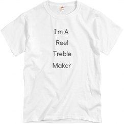 Reel Treble Maker