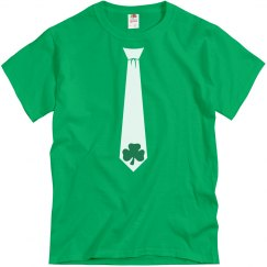 Formal St Patricks Day