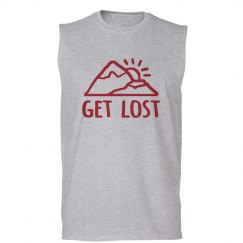 Get Lost Hiking