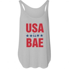 The USA Is Always Bae
