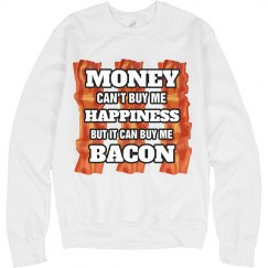 Bacon And Happiness