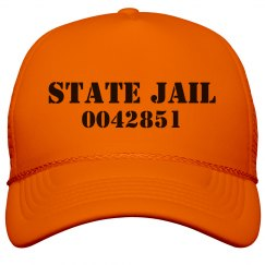 State Jail Prisoner