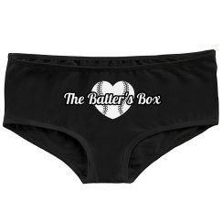 The Batter's Box