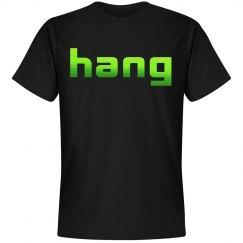 Hulu and Hang?