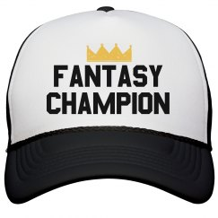 Fantasy Champion Hat