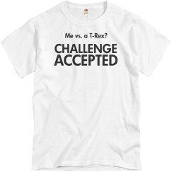 T-Rex Challenge