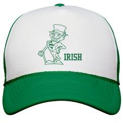 Funny Irish Hat