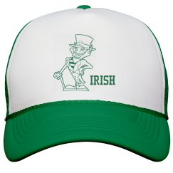 Funny Irish Hat